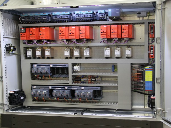 MOVITRAC® frequency inverters from SEW-EURODRIVE